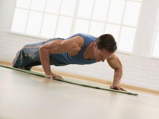 Why Pilates Is A Good Alternative Fitness For Men #blueprint #fitness #health  http://www.blueprinteyewear.com/