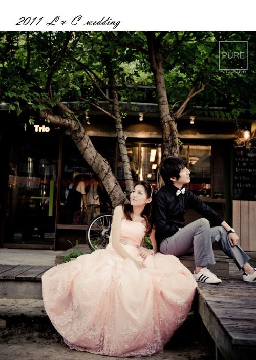 PURE FOTOGRAPHY » Pre Wedding , Wedding, Photography