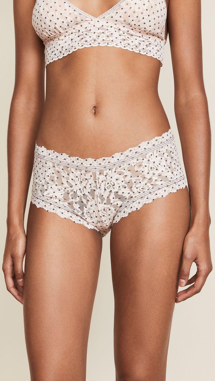 Hanky panky bikini underwear