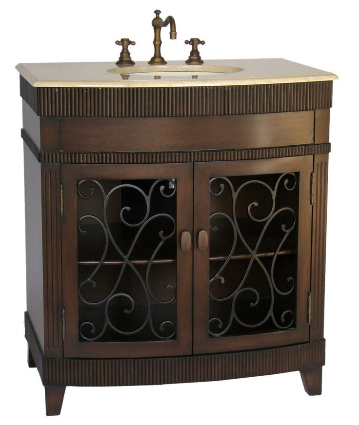"15 Inch Bathroom Vanity 15 best 30""-39"" vanities in stock images on pinterest 