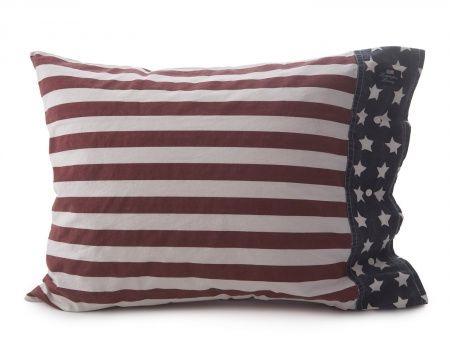 Lexington Stars & Stripes Cushion Cover - Lexington Company