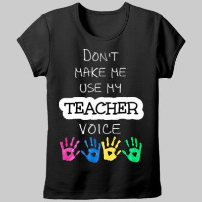 Proud to be an early childhood educator - get this shirt now!  #enlightenme www.enlightenme.net.au