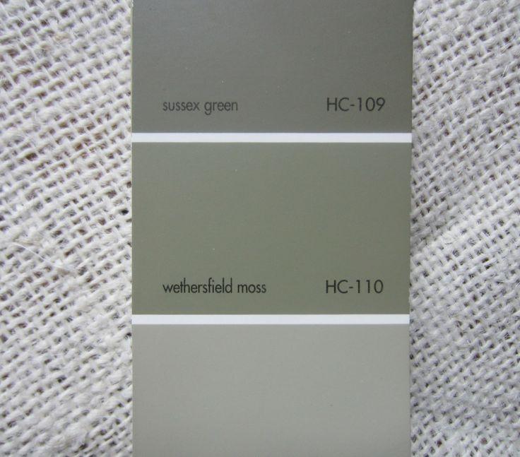 Moss Green Paint Colors: Wethersfield+Moss.jpg 1,600×1,408 Pixels