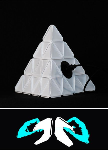 Sierpinski II Building kit