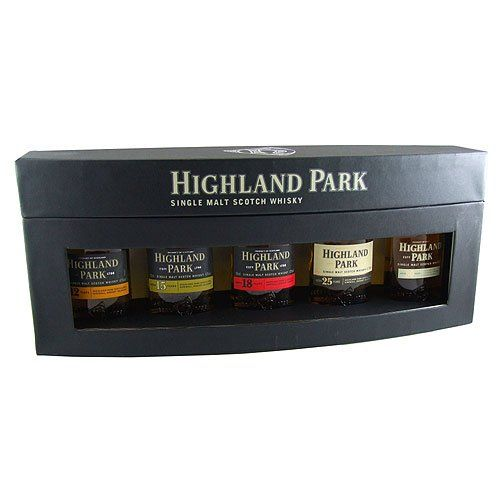Socially Conveyed via WeLikedThis.co.uk - The UK's Finest Products -   Highland Park Tasting Collection Malt Whisky Miniature Gift Pack http://welikedthis.co.uk/highland-park-tasting-collection-malt-whisky-miniature-gift-pack