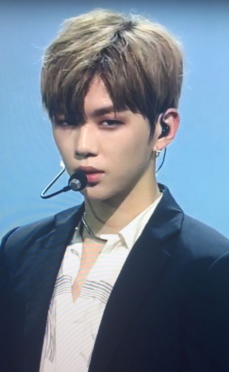 Wanna One Daniel Kang