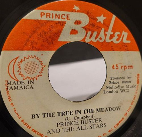 Prince buster and the all stars - gun the man down / by the tree in the meadow #princebuster #reggae #Dub #roots #ska #Rocksteady #Jamaica #cratedigging #recordcollector #vinyl #vinylcollection #vinyladdict #graphics #graphicdesign #vinyllife #music #audiophile #turntable #vinylgen_feature via Audiophiles on Instagram - Best Sound Quality Audiophile Headphones and High-Fidelity Premium Earbuds for Hi-Fi Music Lovers by AudiophileCans