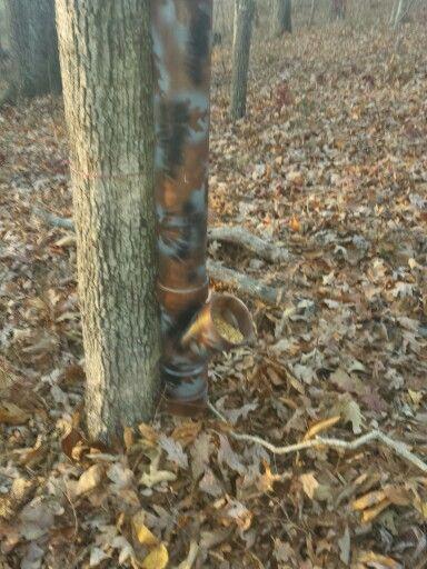 4 Quot Pvc Deer Feeder Hunting Pinterest Pvc Deer