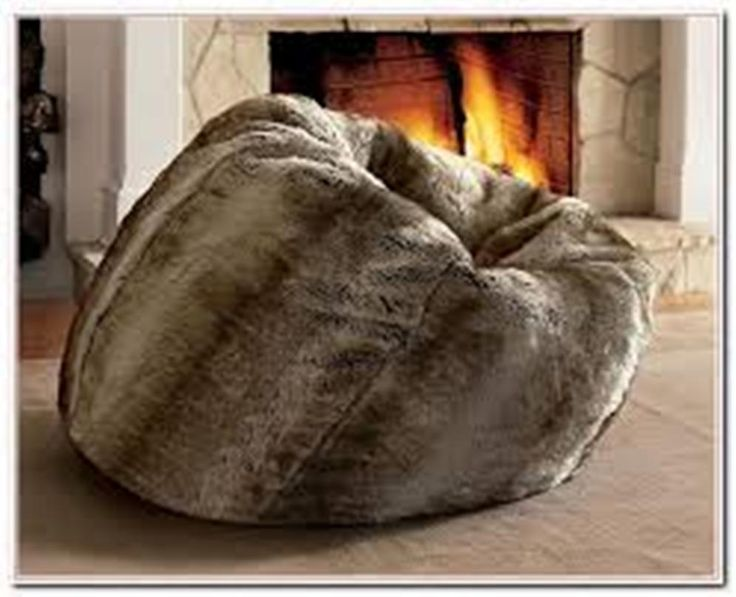 Faux Fur Bean Bag Chair Pottery Barn - http://www.mybarnacles.com/faux-fur-bean-bag-chair-pottery-barn/ : #BeanBags Faux fur bean bag – Love bean bag fake fur represent the past. Some of us remember how the introduction of bean bags in the modern era that combines with soft furniture with fun. In today's society, you do not hear much about the bean bag fake fur. However, fake fur offers...