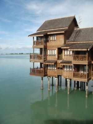 Langkawi Lagoon Resort - Langkawi