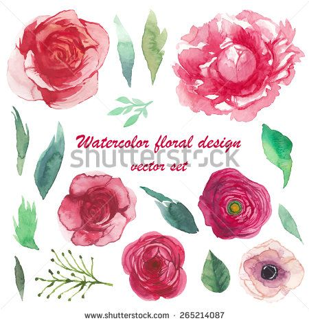 Flower Wedding Invitation Stock Photos, Images, & Pictures | Shutterstock