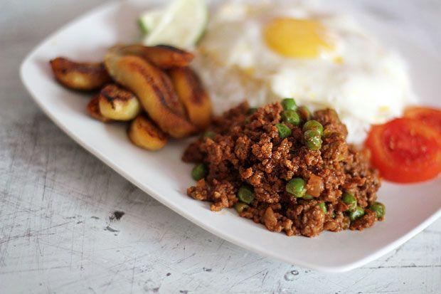 Arroz ala CubanaReneelici Recipesfood, Reneelici Recipese Food, Happy Food, Food Equality, Food Blog, Reneelici Recipe Food
