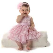 vestidos de fiesta de bebes - Buscar con Google