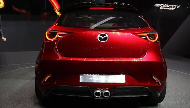 2016 Mazda 2 - release date and price