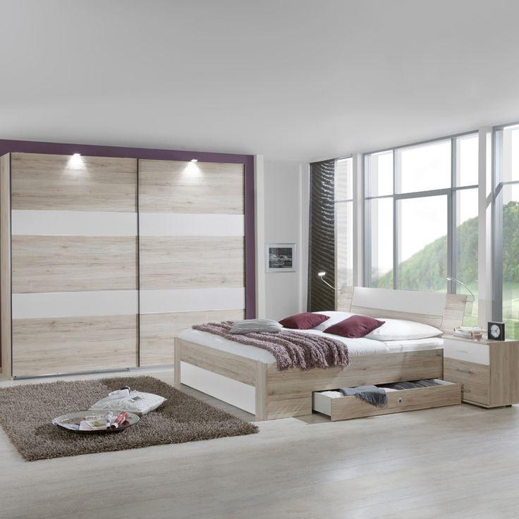 ... Die Besten 25 Schlafzimmer Sets Ideen Auf Pinterest ...