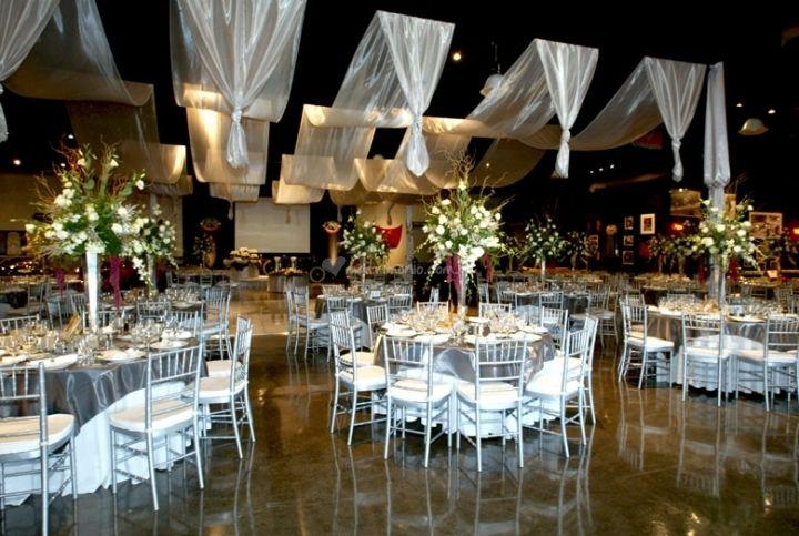 Eventos profesionales de Diana d'Victoria Flores y Bouquets | Foto 7