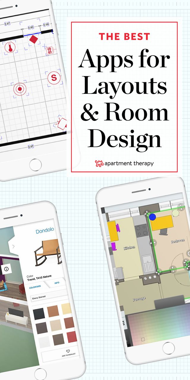 The 7 Best Apps For Planning a Room Layout & Design   – house- ideas