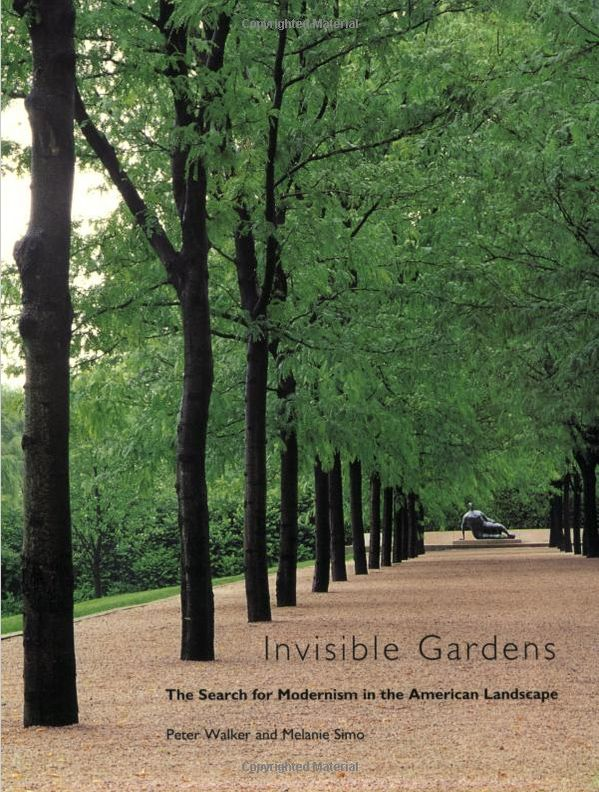172 best images about peter walker pwp on pinterest for American landscape architects