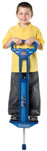 lazy town Sportacus Pogo Stick Cool Lazy Town boys Pogo stick Features include robust construction moulded handgrips non-slip foot http://www.comparestoreprices.co.uk/outdoor-toys/lazy-town-sportacus-pogo-stick.asp