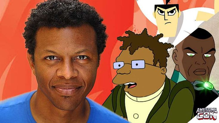 Phil LaMarr's Luminous Humor Shines on SAG-AFTRA Strike - http://www.entertainmentbuddha.com/phil-lamarrs-luminous-humor-shines-on-sag-aftra-strike/