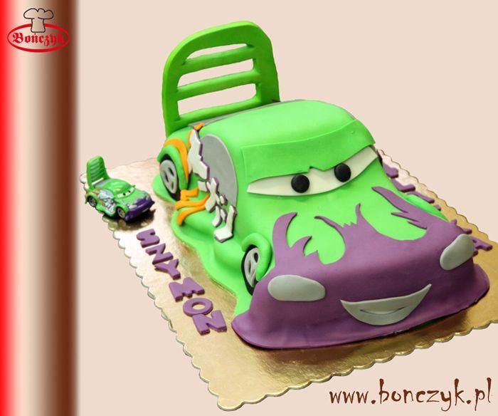 #Wingo; #Cars; #Auta; #Cars2; #Auta2; #Wingocake, ##Wingotort; #cake; #tort; www.bonczyk.pl