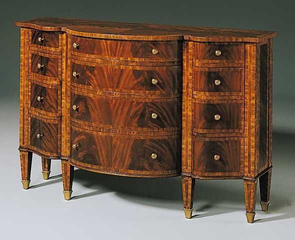 83 Best Furniture Images On Pinterest Maitland Smith Desks And Regency