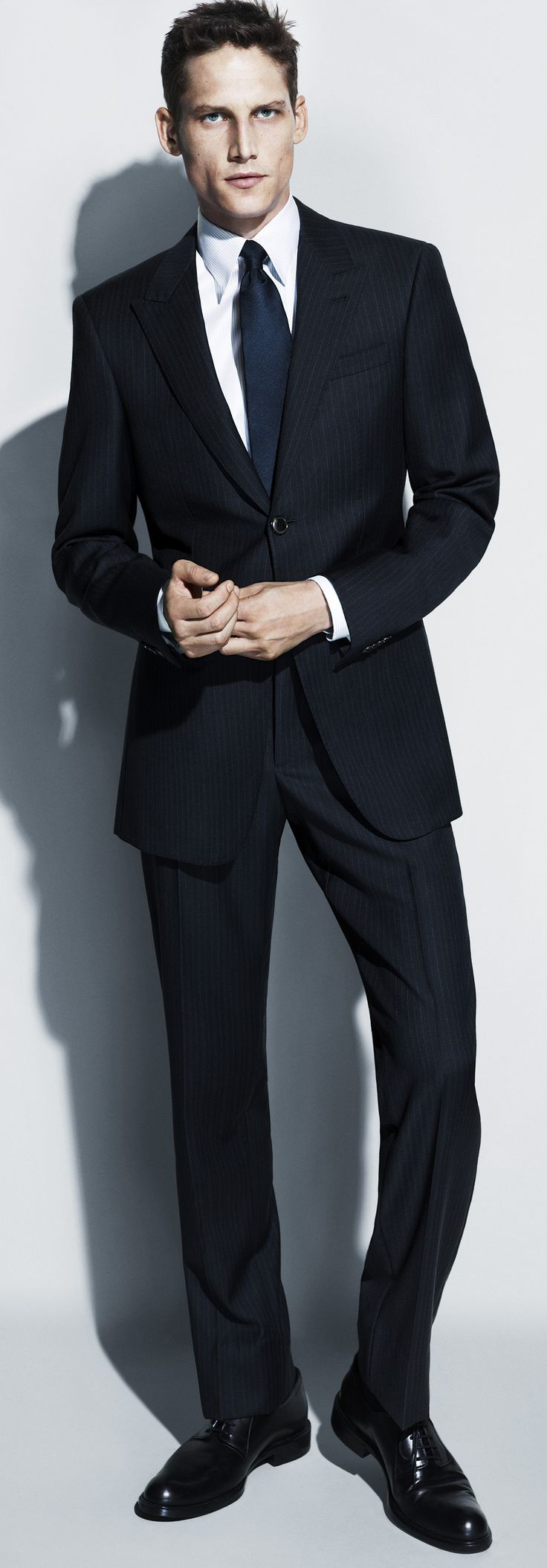 Giorgio Armani Men´s Collection Spring/Summer 2013 - Sportsmanship - GF Luxury.dv.