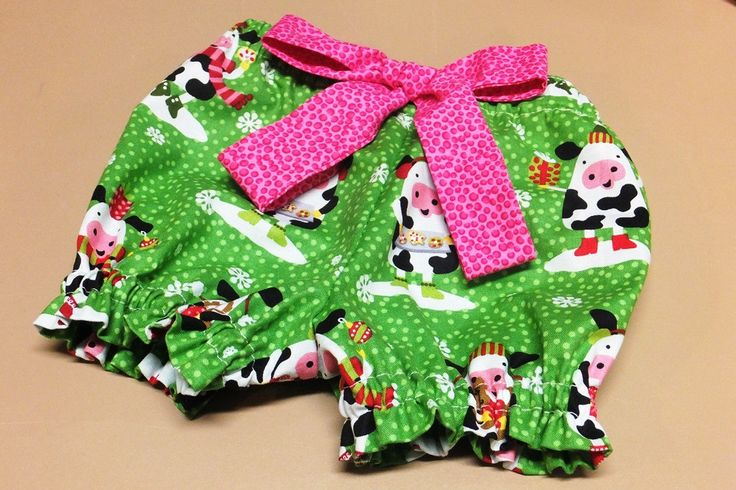 Cotton Boutique Matching Bloomers Made to Match Add On to Dress or Skirt fabric Diaper Cover Panty Handmade Baby Infant Toddler Bubble Short by UniqueBoutiqueKathy on Etsy
