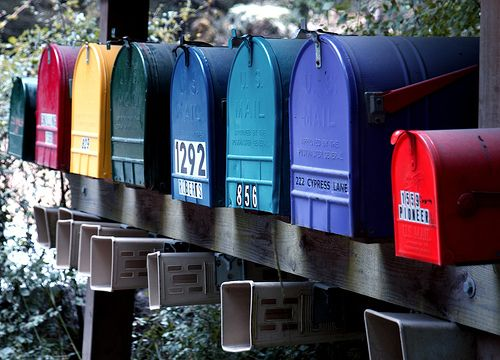 wikiHow to Get Rid of Junk Mail -- via wikiHow.com