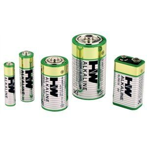 9V Battery Single. by Hiwatt. $10.10. An affordable range of quality alkaline batteries. Long life and high power to suit any application.