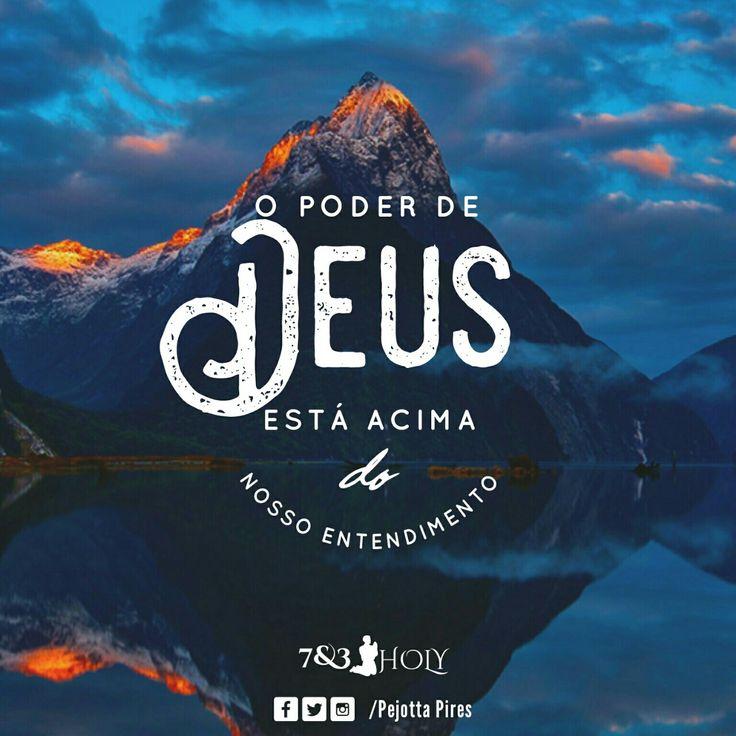 """"""" O diabo sabe seu nome mais chama você pelo seu pecado! Deus sabe o seu pecado mais chama você pelo nome! """""""