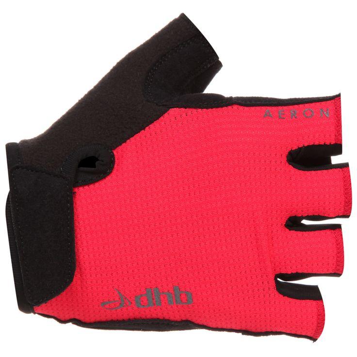 Wiggle | dhb Aeron Short Finger Glove | Short Finger Gloves