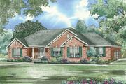 Plan #17-174 - Houseplans.com