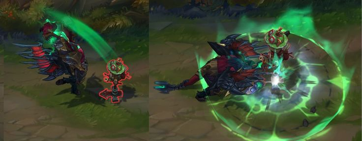 Surrender at 20: 3/7 PBE Update: Galio champion update, new Alistar, Kennen, Kog'Maw, and Renekton skins, new chroma, and more!