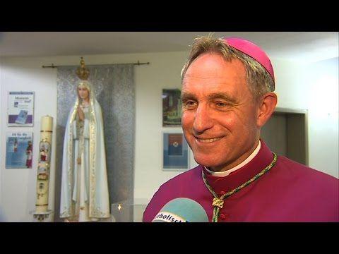 Erzbischof Georg Gänswein im Interview