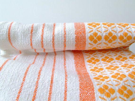 Scandinavian tablecloth