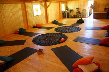 Join us at the yoga evolution retreat centre in central Portugal this June July se[tember October November