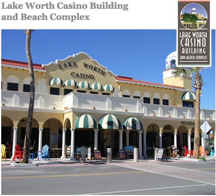 On The Ss Of Atlantic Ocean Newly Reconstructed Lake Worth Building And