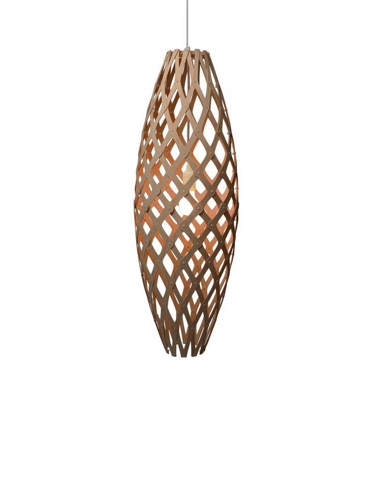 HINAKI 90 #lamp #leuchte #design #holz