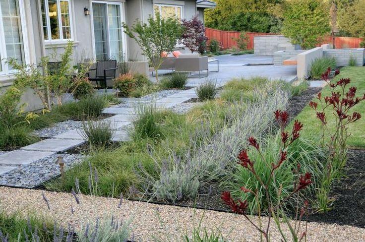 44 best Jardins et paysagiste images on Pinterest | Landscaping ...