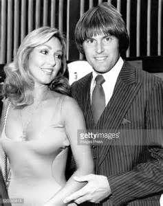 Bruce Jenner & wife Linda Thompson