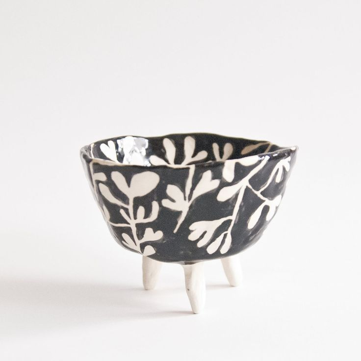 Image of 3-Legged Bowl No. 4