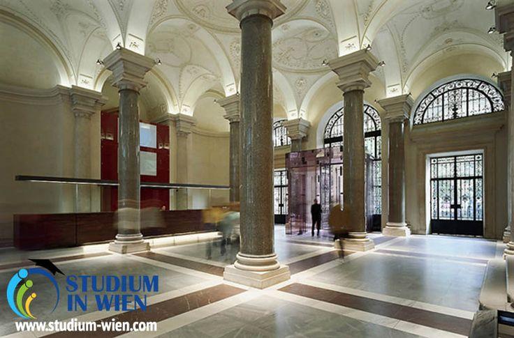 Венский Университет по праву является крупнейшим научно-исследовательским и учебным учреждением в Австрии.