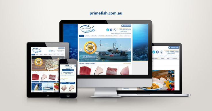 Prime Fish Direct  www.primefish.com.au