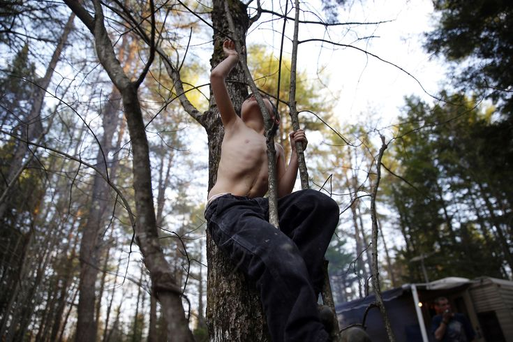 Jessica Rinaldi of The Boston Globe won the feature photography prize for her story about a boy who endured abuse at the hands of those he trusted.