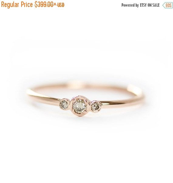 16 best Jewelry simple rings images on Pinterest