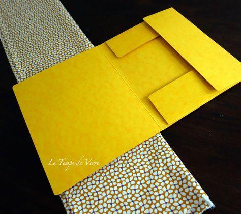 Aménager son atelier (6) : Comment ranger et organiser ses tissus [Tuto inside] - Le Temps de Vivre...