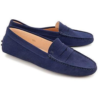 Womens Shoes Tods. Nice and casual foot work (werk)