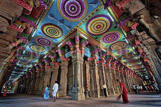Фото Madurai MotoTrip India Photo
