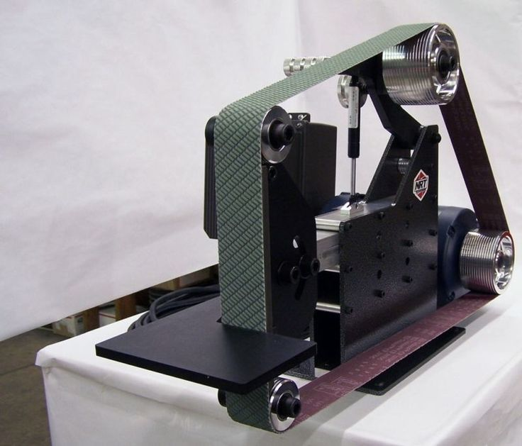 2 X 72 Belt Grinder Knife Making Knife Grinder Sander